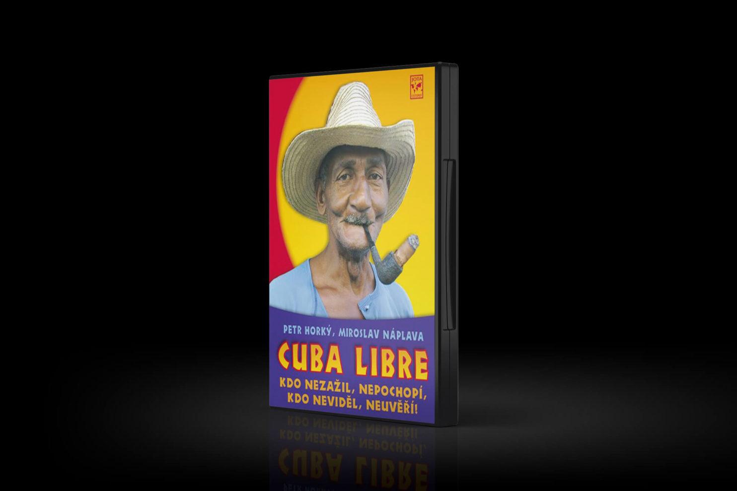 DVD Cuba Libre