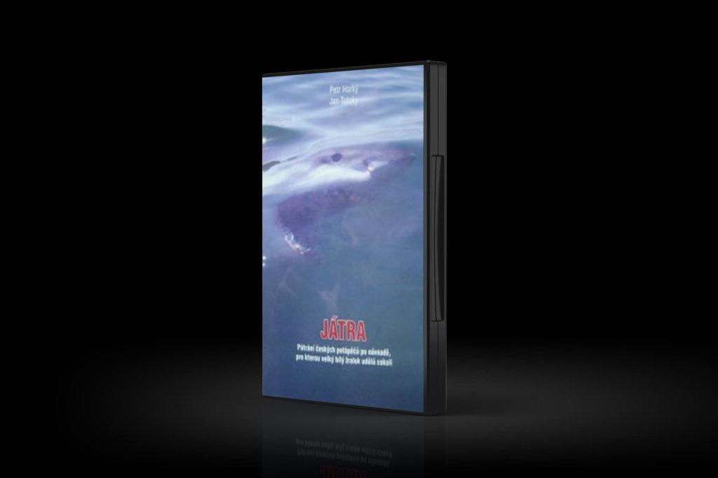 DVD Játra