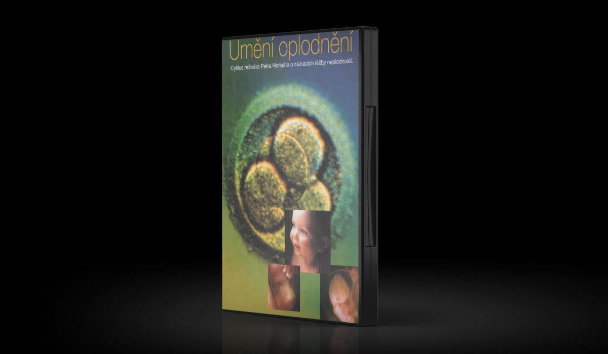 DVD Umění oplodnění